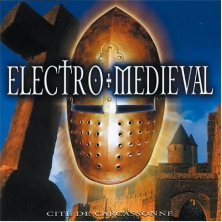 Electro Médiéval - Groupe Oc