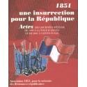 1851, une insurrection pour la République, La Tour d'Aigues (1999), Ste Tulle (2001) - Tome 2