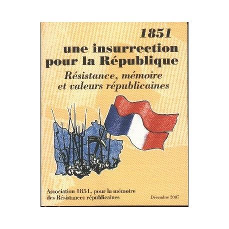 1851, une insurrection pour la République - Tome 4