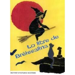 Lo libre de Brèissalina - Anna Sardà