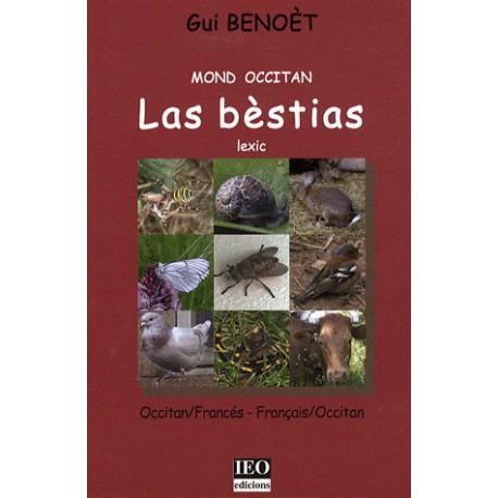 Las bèstias - Benoèt Gui