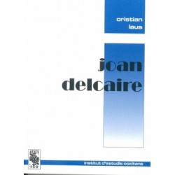 Joan Delcaire - Cristian Laux - ATS 159
