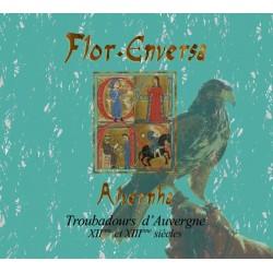 Alvernha - Flor Enversa (Download MP3)