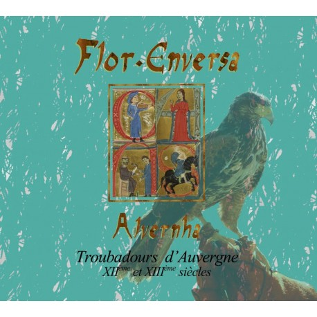 Alvernha - Flor Enversa (MP3)