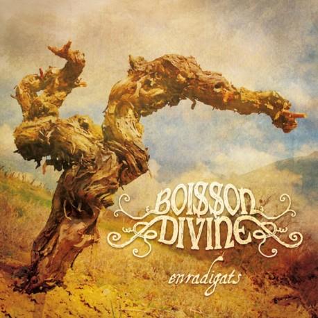 Enradigats - Boisson Divine (Album MP3)