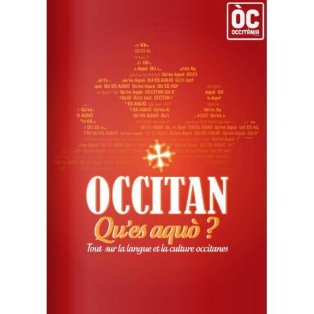 L'occitan ... qu'es aquò ? - I.E.O. (version en francés)