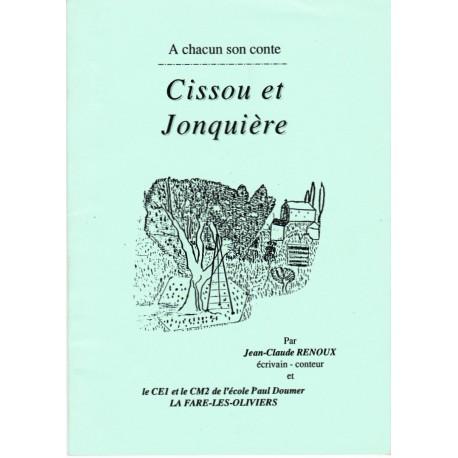 Cissou et Jonquière - Renoux Joan-Claudi