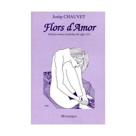 Flors d'amor - Josèp Chauvet