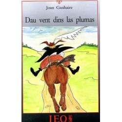 Dau vent dins las plumas - Joan Ganhaire