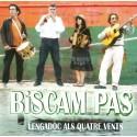 Lengadòc als quatre vents - Biscam pas (CD)
