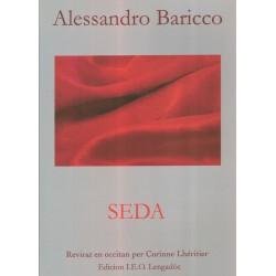 Seda - Alessandro Baricco