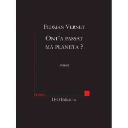 Ont'a passat ma planeta ? Florian Vernet - ATS 151