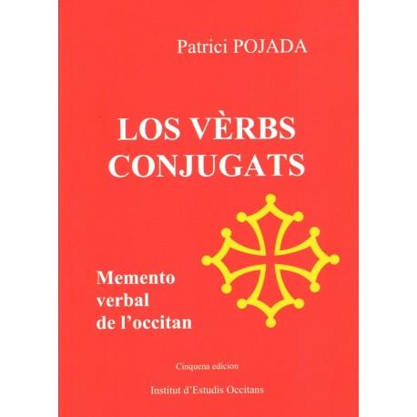 Los vèrbs conjugats - Memento verbal de l'occitan - Patrici POJADA