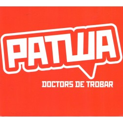 Patwa - Doctors de Trobar (CD)