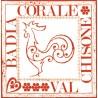 Venés Venés - Badia Corale Val Chisone (MP3)