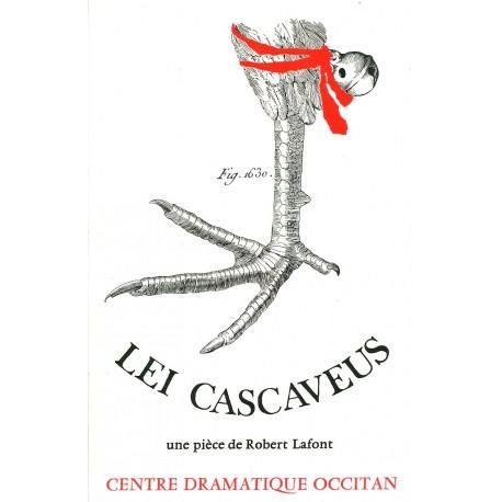 La Révolte des Cascaveus - Robert Lafont