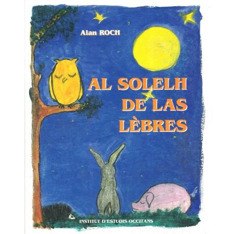 Al solelh de las lèbres - Alan Roch