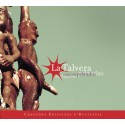 Cançons pebradas - Chansons grivoises d'Occitanie - La Talvera (CD)
