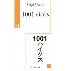 1001 aicós - Sèrgi Viaule (IEO edicions)