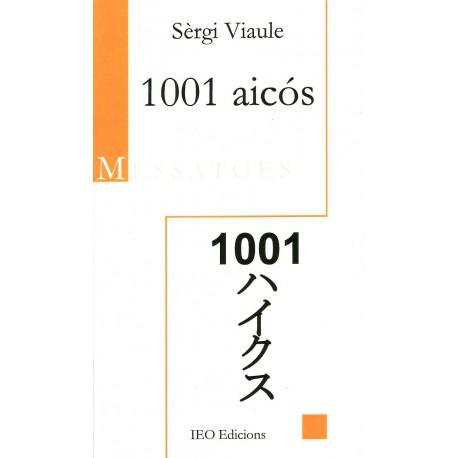 1001 aicós - Sèrgi Viaule