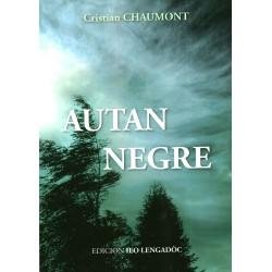 Autan negre - Cristian Chaumont