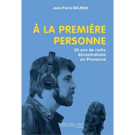 À la première personne - Jean-Pierre Belmon