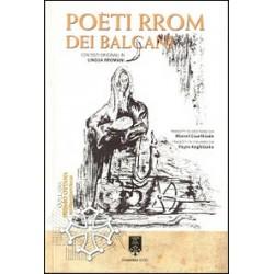 Poeti Rrom dei balcani - Marcel Courthiade