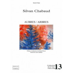 AUBRES / ARBRES - Silvan Chabaud - Votz de Trobar n°13, Tròba Vox.