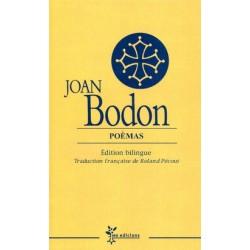 Poèmas - Joan Bodon