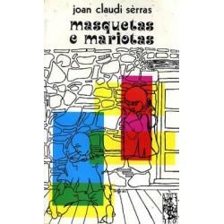 Masquetas e mariotas - Joan-Claudi Sèrras