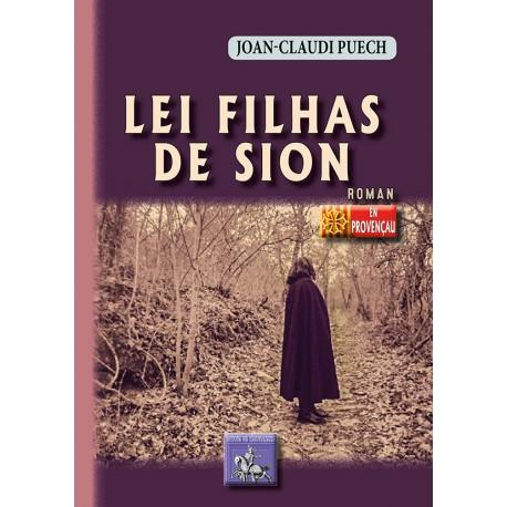 Lei Filhas de Sion - Joan-Claudi PUECH