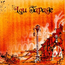 Lou Tapage - Album CD de 2005
