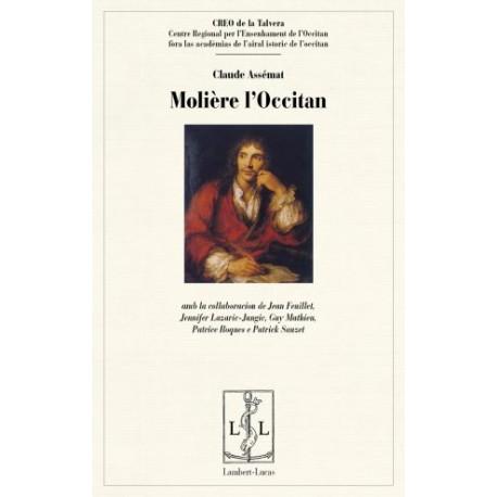 Molière l'Occitan - Claude Assémat (version occitana)