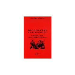 Diccionari català-francès d'expressions, locucions i refranys - cristià CAMPS - Renat BOTET