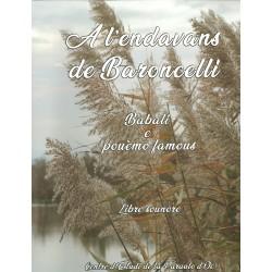 A l'endavans de Baroncelli - Babali e pouèmo famous (Libre sounore)