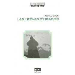 Las Trèvas d'Orador - Alain Lercher - Yves Rouquette (couverture)
