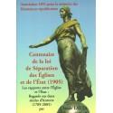 Centenaire de la loi de Séparation des Églises et de l'État (1905)