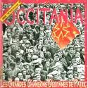 Les grandes chansons occitanes de Patric (CD)