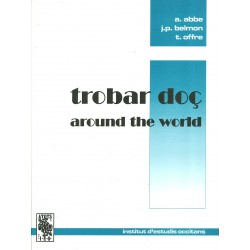 Trobar doç around the world - A. Abbe, J-P Belmon, T. Offre