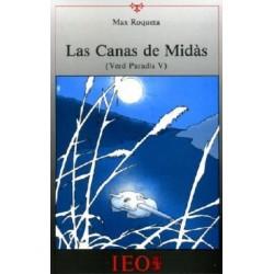 Las Canas de Midàs (Verd Paradis V) - Max Roqueta