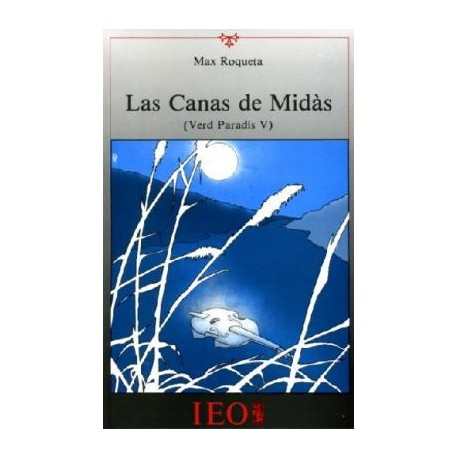 Las Canas de Midàs (Verd Paradis V) - Max Roqueta - ATS 110