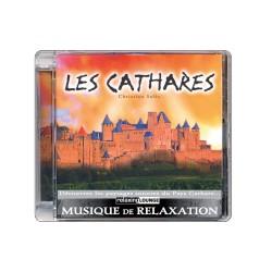 Les Cathares - Cd Musique de relaxation - Christian Salès