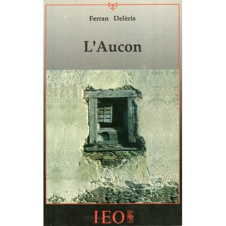 L'Aucon - Ferran Delèris - ATS 117