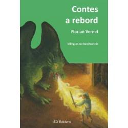 Contes a rebord - Florian VERNET