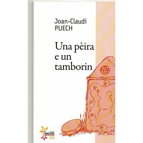 Una pèira e un tamborin - Joan-Claudi Puech