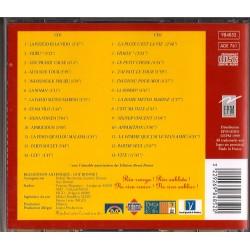 Fidèu (double CD) - Bonnet Guy