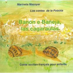 Banon e Baneja las cagaraulas - Marineta Mazoyer
