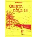 Quieta Còla & C° - Joan-Luc Sauvaigo