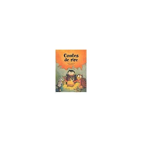 Contes de rire (+ 2 DVD) - D. Chavaroche - M. Itoïs