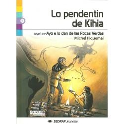 Lo pendentin de Kihia - Michel Piquemal